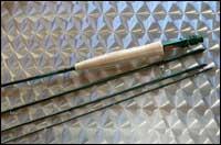 Marryat Tactical Fly Rod
