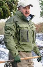 SB Geo Wading Jacket