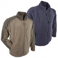 Snowbee Soft-Shell Fleece Jacket