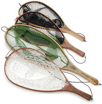 Vision Trout Landing Nets