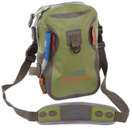 Fishpond Westwater Chest Pack Water Resistant