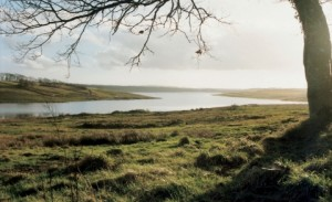 Roadford Lake, Devon, copyright SW Lakes Trust
