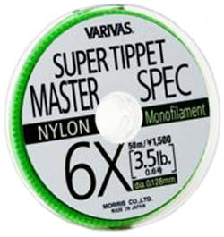 Varivas Nylon Master Spec Super Tippet