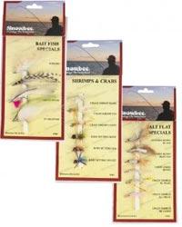 Snowbee Saltwater & Predator Selections