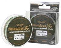 Snowbee XS Copolymer Camo